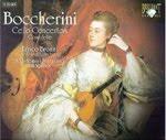 "Who The Fuck?: ""Concerto for Cello, 2 Oboes, 2 Horns and strings in E Flat No.12"" (Luigi Boccherini, 2005) [0010, 06/11/2009]"