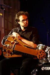 El Festival de Jazz de Sigüenza por Pablo Sanz (El Mundo)