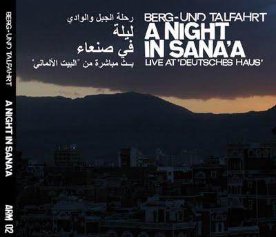 Peter Brötzmann: una noche en Yemen