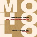 Marilyn Crispell y Louis Moholo-Moholo: un primer encuentro mágico