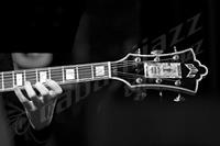 Mary Halvorson: una guitarrista para el futuro