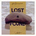 Peter Brötzmann: Lost & Found. Brötzmann solo.