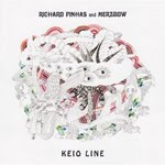 Richard Pinhas and Merzbow: Keio Line!