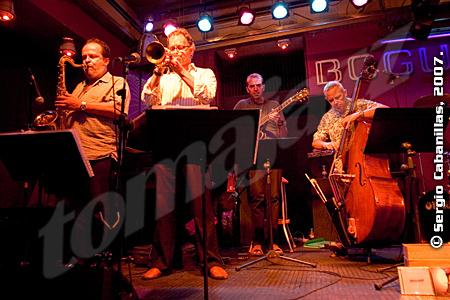 Baldo Martinez Quinteto