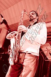 Alex Cid. Foto: Sergio Cabanillas