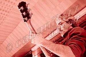 Juan Camacho. Foto: Sergio Cabanillas