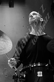 Mark Ferber. Foto: Sergio Cabanillas