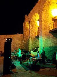 Eric Alexander Quartet. Foto: Arturo Mora Rioja