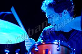 Jordan Perlson. Foto: Sergio Cabanillas
