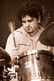 Pete. Foto: Sergio Cabanillas