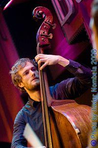Jeppe Skovbakke. Foto: Javier Nombela