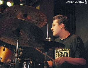 Xavi Reija Electric Quintet