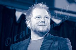 Daniel Karlsson. Foto: Sergio Cabanillas