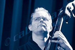 Dieter Ilg. Foto: Sergio Cabanillas