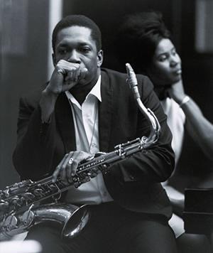 Especial 45 años sin Coltrane. 1
