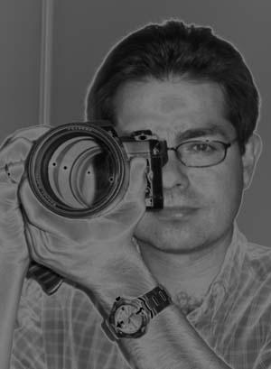 Javier Duro, Autorretrato - 00_retrato