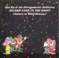 Sun Ra and his intergalactic Arkestra_Second Star To The Right_Leo Records_1995