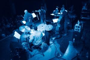 """TARBABY. """"La universalidad del jazz fuente de renovación y futuro"""". 19º Ciclo Jazz es Primavera-II Festival Eurojazz 2011. Ellas crean. C.M.U. San Juan Evangelista (Madrid)."""
