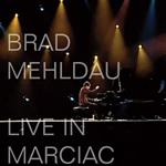 Brad Mehldau. Live in Marciac (Nonesuch, 2011. CD+DVD)