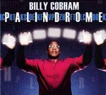 Billy Cobham – Palindrome (Grabado en HSB Studios y Backyard Studios, Berna (Suiza). Publicado en 2010)