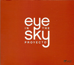 Eye in the Sky Proyecto – Eye in the Sky Proyecto (EveryGoodSong, 2010)