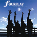 Fourplay – Let's Touch The Sky  (Heads Up, 2010)