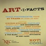 Varios Autores – Art·I·Facts. Great Performances From 40 Years of Jazz At NEC (