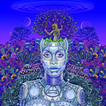 Erykah Badu – New Amerikah, Part Two: Return of the Ankh (Universal/Motown, 2010)