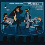 Elisabet Raspall Quartet – Plujazz (Raspall Records, 2010)