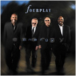Fourplay – Energy (Castle Oaks Studio)