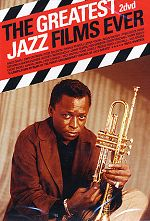 Varios – The Greatest Jazz Films Ever