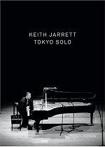 Keith Jarrett – Tokyo Solo