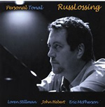 Russ Lossing – Personal Tonal (Systems II Studio 2009)