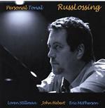 Russ Lossing – Personal Tonal (Systems II Studio 2009)