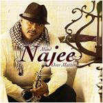 Najee – Mind Over Matter  (