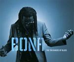 Richard Bona – The Ten Shades Of Blues (Blue Frog Studio)