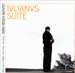 Jordi Rossy Quintet – Ivlianvs Suite (Nuba Records / Produccions ContraBaix 2009)