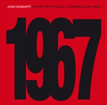 Joan Sanmartí – 1967  (Jazz Granollers Records, 2010)