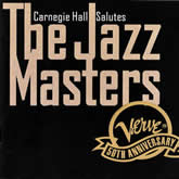 Varios – Carnegie Hall Salutes The Jazz Masters