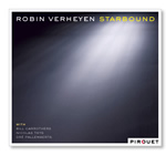 Robin Verheyen – Starbound (Pirouet Records 2009)