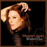 Whitney James – The Nature Of Love