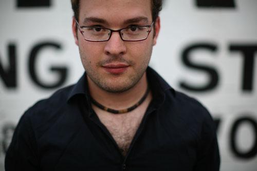 Tomajazz recupera… Samuel Blaser: Trombone In Motion. Entrevista por Pachi Tapiz