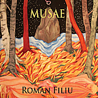 Román Filiú – Musae (Danifson, 2012)