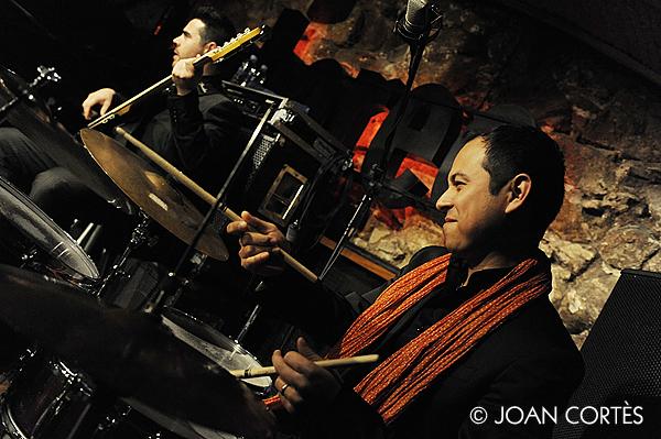 04_DIEGO AMADOR trio (©Joan Cortès)_23gen13_Jamboree