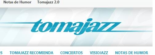 500 noticias publicadas en Tomajazz 2.1