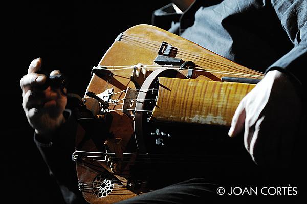 02_KAULAKAU I COBLA ST JORDI (©Joan Cortès)_L'Auditori_Bcn