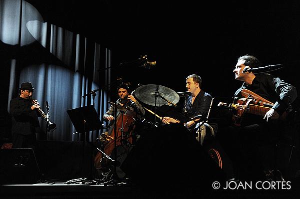 03_KAULAKAU I COBLA ST JORDI (©Joan Cortès)_L'Auditori_Bcn