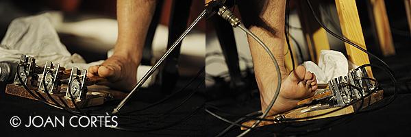 06_130214_PAOLO ANGELI (©Joan Cortès)_23èFJazz_Granollers