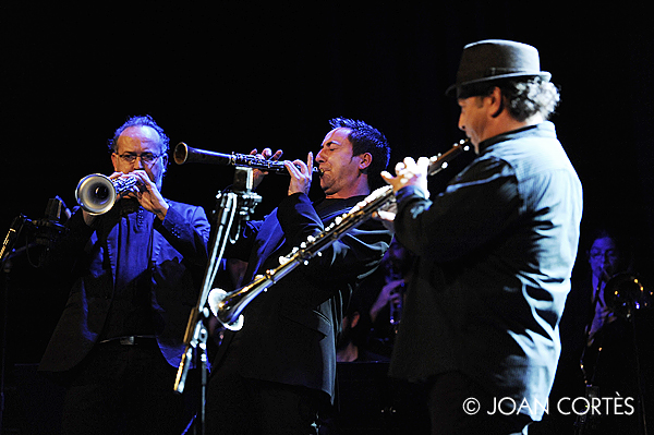 11_KAULAKAU I COBLA ST JORDI (©Joan Cortès)_L'Auditori_Bcn