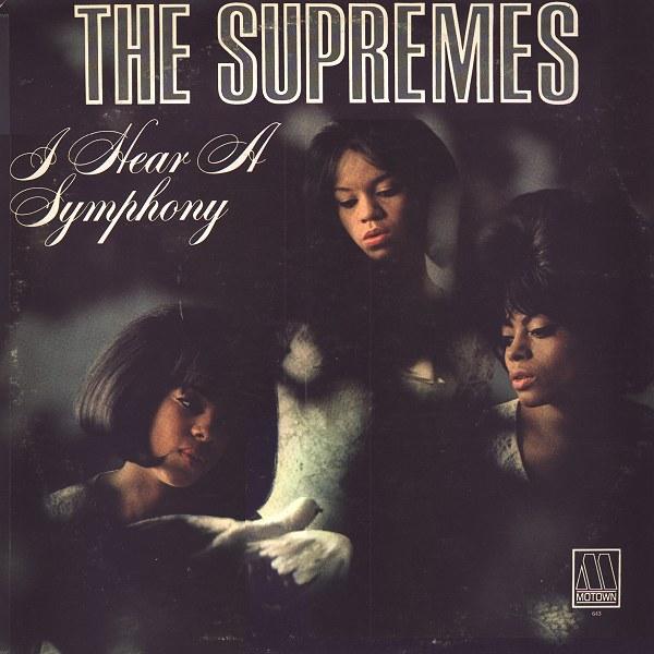 The Supremes I Hear A Symphony
